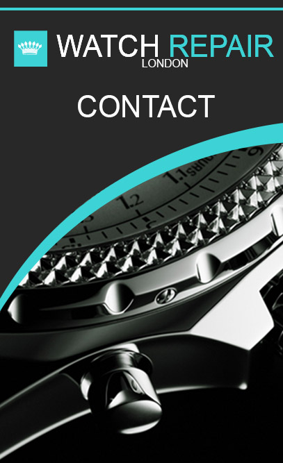 cONTACT WATCH REPAIR SERVICES