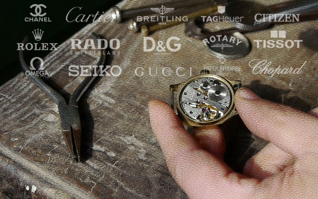 Watch-Repair-Shop