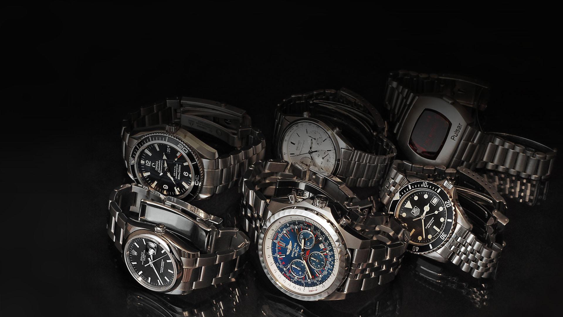 Watch Repair Shops Make Vintage Watch Investment Easier